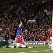 MU-Chelsea, But Hernandez
