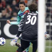 Shakhtar-Barcelone, Adriano