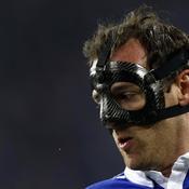 Schalke-Inter, Metzelder