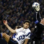Schalke-Inter, Neuer