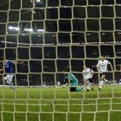 Schalke-Inter, Raul