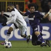 Tottenham-Inter, Lennon