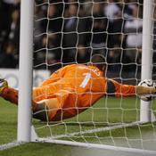 Tottenham-Real, Gomes but 2