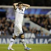 Tottenham-Real Madrid, Bale