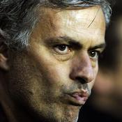 Tottenham-Real, Mourinho