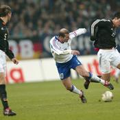 2003 : les Bleus surclassent les vice-champions du monde