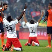 Montpellier-PSG : Matuidi-Lucas