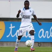 Paul-Georges Ntep (Auxerre)