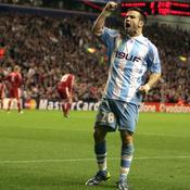 2007 : Liverpool-Marseille 0-1