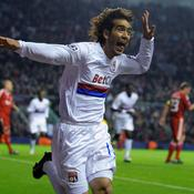 2009 : Liverpool-Lyon 1-2