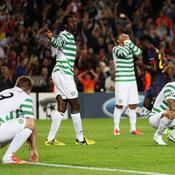 Déception Celtic