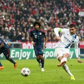 Bayern-City, Kolarov