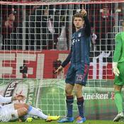Bayern-City : Müller