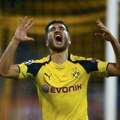 Nuri Sahin et la folle soirée de Dortmund
