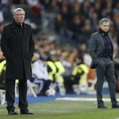 Duel de grands coaches