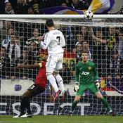 Ronaldo égalise