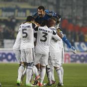 OM-Fenerbahçe But