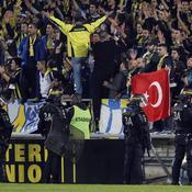 OM-Fenerbahçe Supporter
