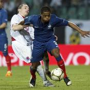 Luxembourg-France, Evra