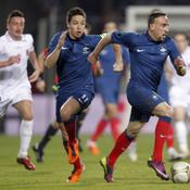 Luxembourg-France, Nasri