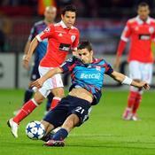 Lyon-Benfica
