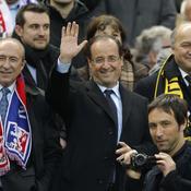 Lyon-Quevilly, Hollande