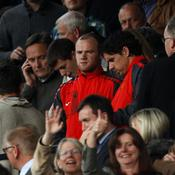 MU-Schalke Rooney
