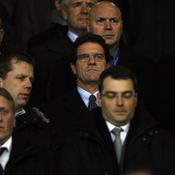 MU-Marseille, Fabio Capello