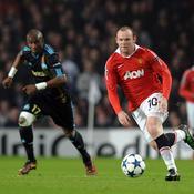 MU-Marseille, Rooney