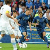 Amical 2012 : France-Uruguay 0-0