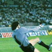 Coupe intercontinentale 1985 : France-Uruguay 2-0