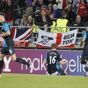Ramsey joie