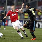 Marseille - Manchester United : Brandao