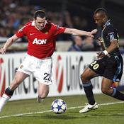 Marseille - Manchester United : Mickael Carrick