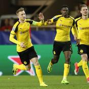 Reus redonne espoir à Dortmund