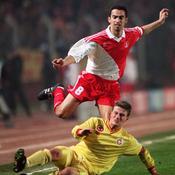 1994 : La revanche face au Cimbon