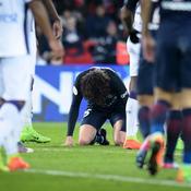 PSG-Toulouse 0-0 (26e journée)