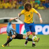 David Luiz (Brésil)