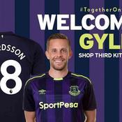 Gylfi Sigurdsson