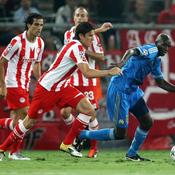 Olympiakos-OM Diarra sous pression