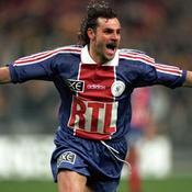 Coupe de France 1998 - Marco Simone