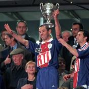 Coupe de France 1998 - Paul Le Guen