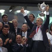 Coupe de France 2004 - Coach Vahid