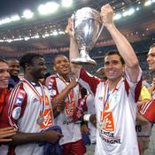 Coupe de France 2004 - Joueurs