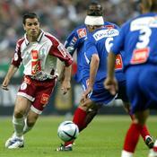 Coupe de France 2004 - Pauleta