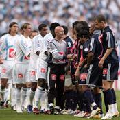 Coupe de France - Les équipes