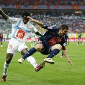 Coupe de France 2006 - Taiwo - Pauleta
