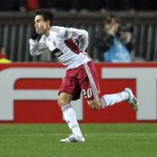 Paris SG-Benfica