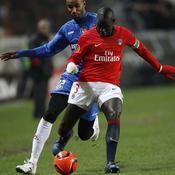 Mamadou Sakho-Frédéric Kanouté