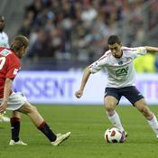PSG-Lille, Hazard